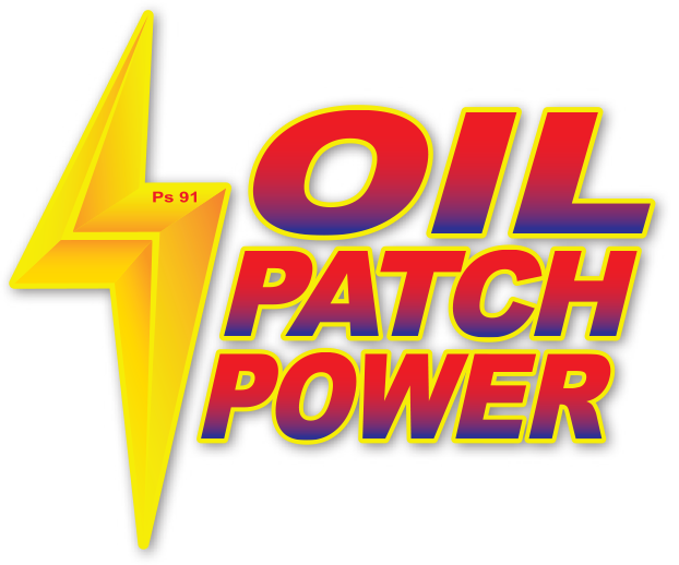 Oil Patch Power